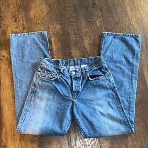 EUC Lucky Brand jeans